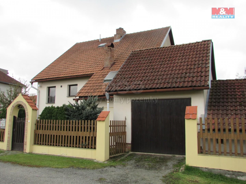 Prodej, rodinný dům, 250 m², Kostelec