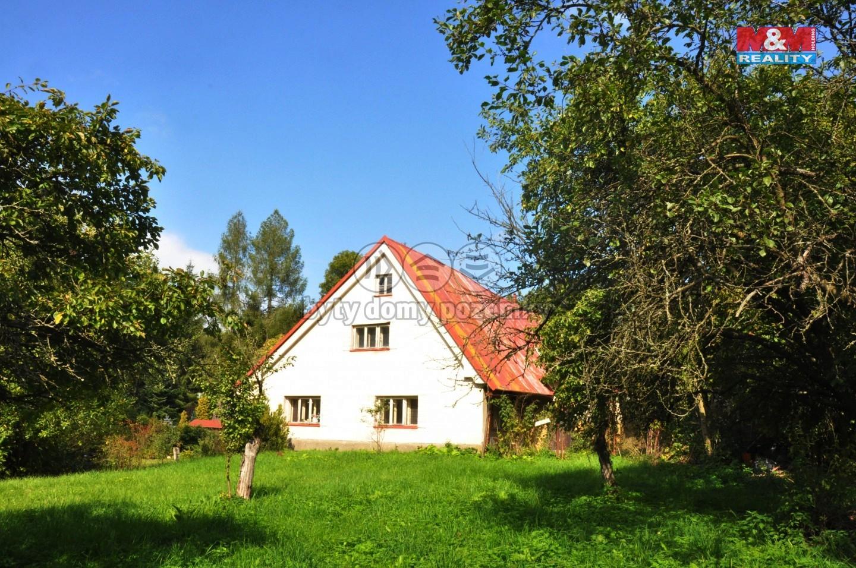 Prodej, rodinný dům 6+1, Rokytnice v Orlických horách