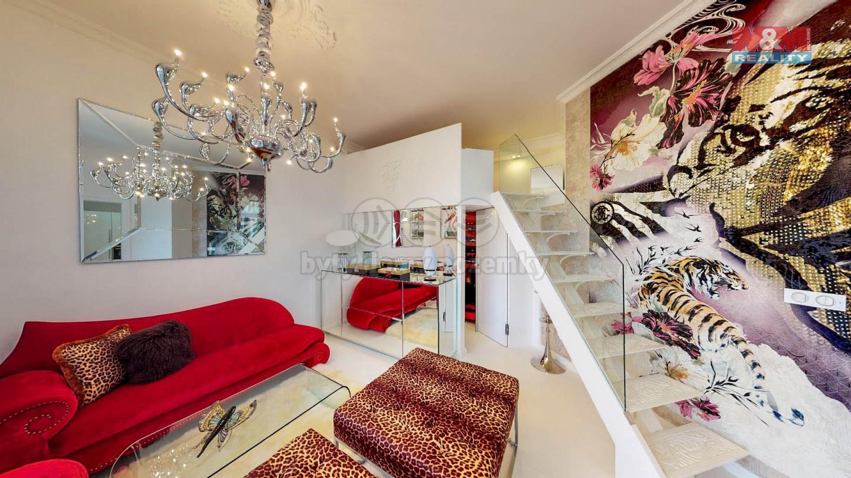 Prodej,atypický byt, 60 m², Frýdek-Místek, ul. Hálkova