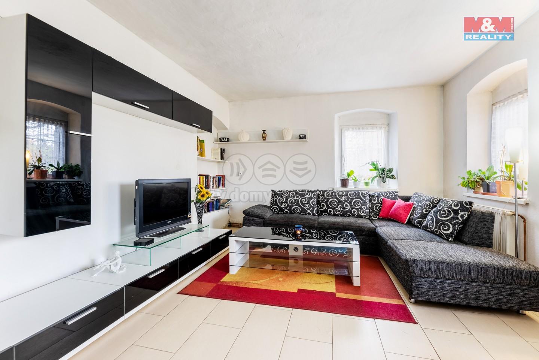 Prodej, rodinný dům, 220 m², Vejprty, ul. Máchova