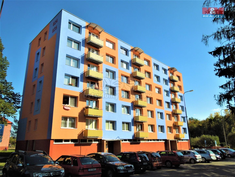 Prodej, byt 2+1, 66 m², Bechyně, ul. Na Libuši