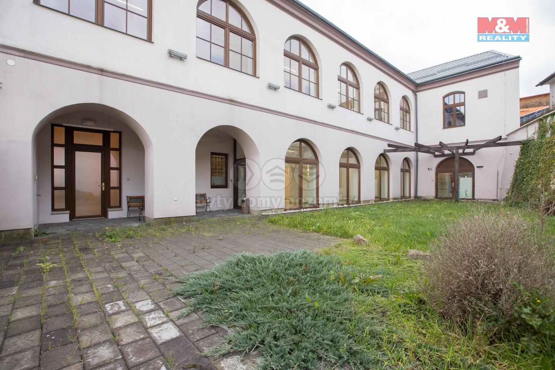 Prodej, rodinný dům, 710 m2, Příbor, ul. Místecká