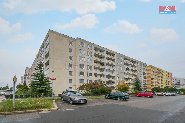 Prodej, byt, 4+kk/L, 85 m2, Praha, ul. Přecechtělova