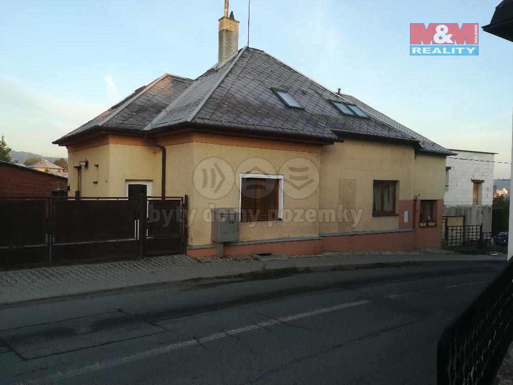 Prodej, rodinný dům, 262 m², Vřesina, ul. Hlavní