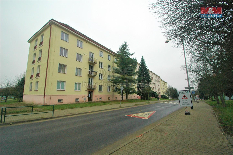 (Pronájem, byt 2+kk, 52 m2, ul. Sokolovská, Sokolov), foto 1/8