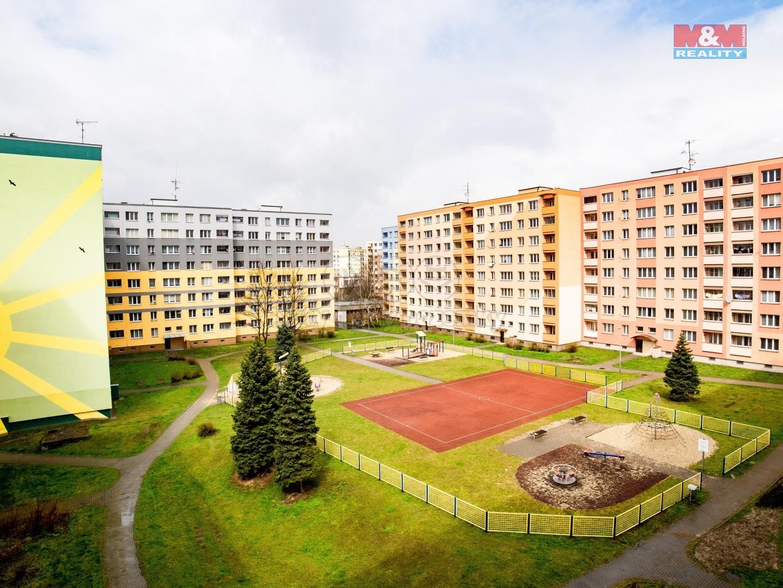 Prodej, byt 2+1, 47 m2, Ostrava, ul. Jandova