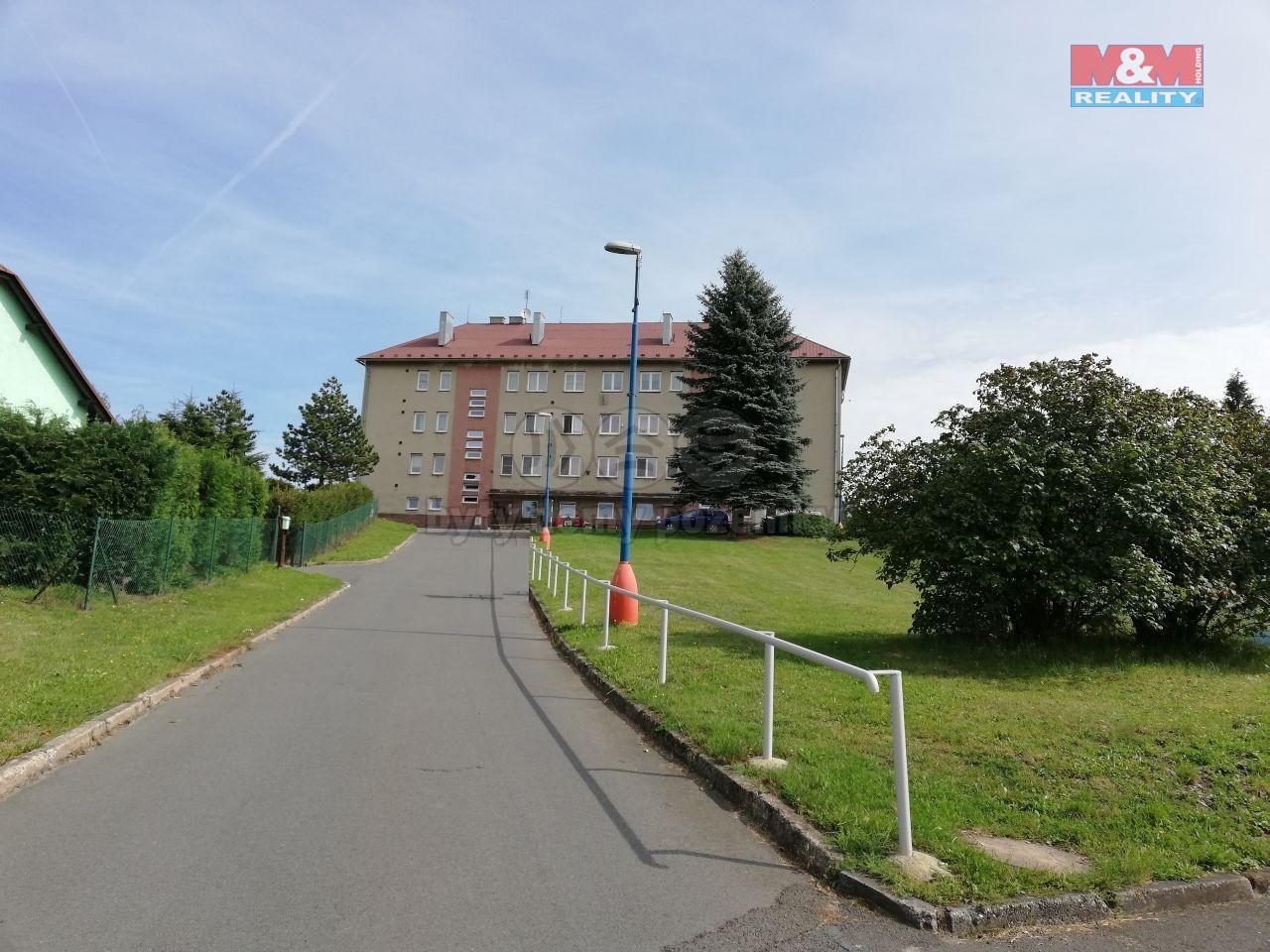 Prodej, byt 3+1, 74 m², OV, Malá Štáhle