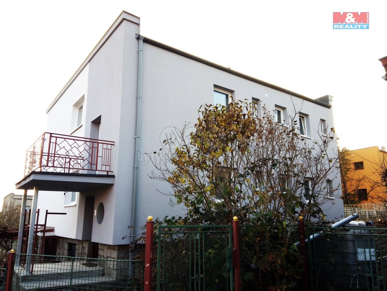 Pronájem byt 3+1, 73 m2, Dolní Lhota, ul. K Oboře