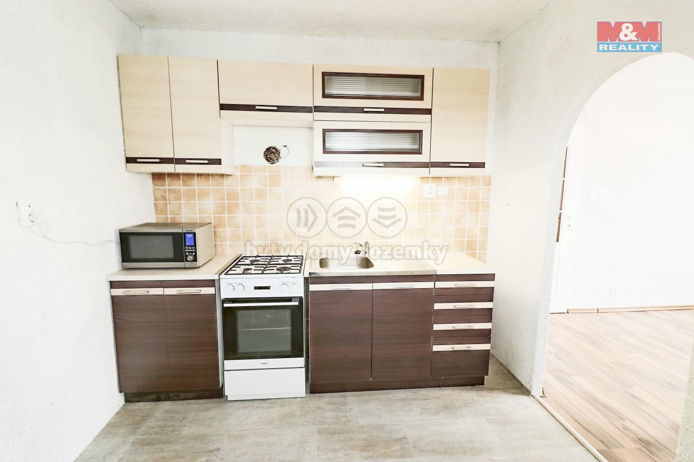 Prodej, byt 3+1, Ostrava, ul. Výškovická