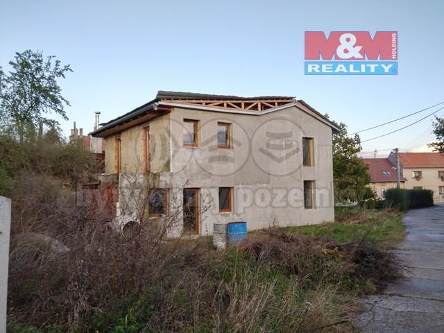 Prodej, rodinný dům, 150 m², Dětkovice