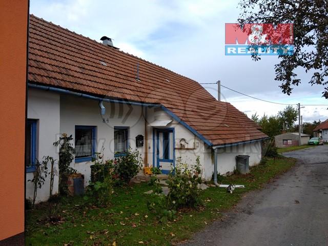 Prodej, rodinný dům, 100 m², Protivanov, ul. Na Řádkách