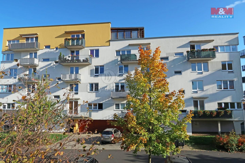 Prodej, byt 3+kk, 72 m², Karlovy Vary, ul. Nejdlova