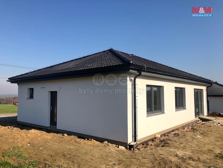 Prodej, rodinný dům 4+kk, 120m2 Dětmarovice,