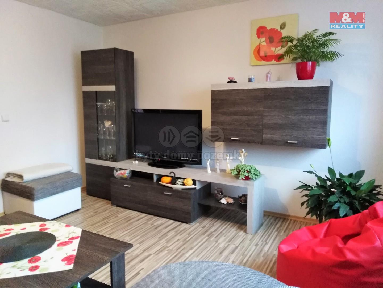 Prodej, byt 5+1, 136 m², Unín
