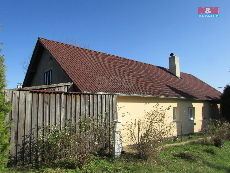 Prodej, rodinný dům, 250 m², Suchá