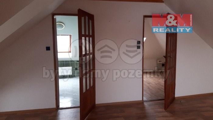 Pronájem, byt 1+1, 43 m², Václavovice, ul. Vratimovská