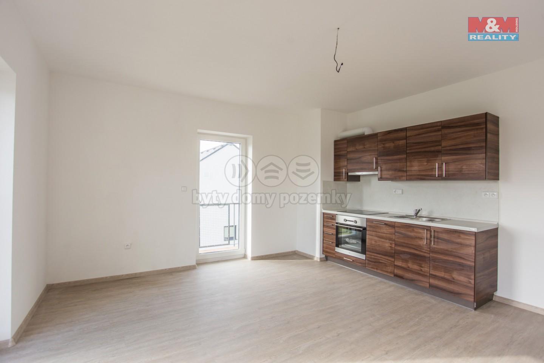 Prodej, byt 1+kk, Rožnov pod Radhoštěm, ul. Písečná