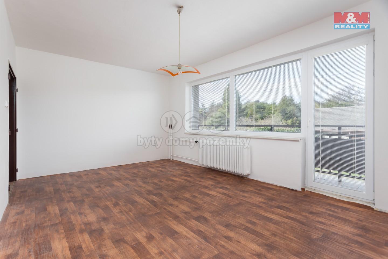 Prodej, byt 3+1, 75 m2, DV, Jakartovice - Bohdanovice