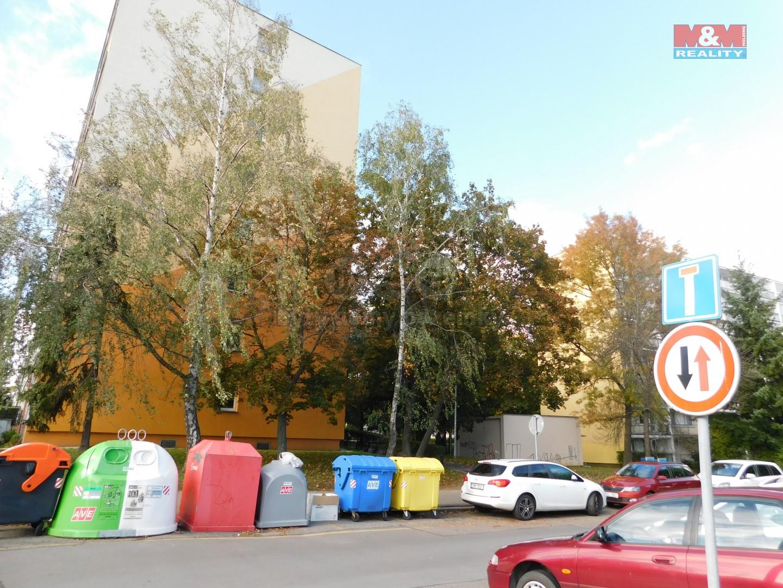 Prodej, obchodní objekt, Praha 9, ul. Veltruská