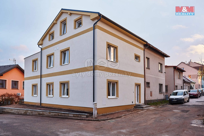 Prodej, byt 1+kk, 58 m2, Nová Paka, ul. Čelakovského