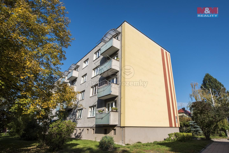 Prodej, byt 3+1, Hradec Králové, ul. Písečná
