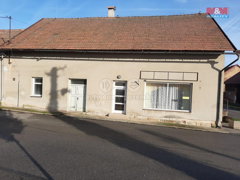 Prodej, rodinný dům, Sekeřice