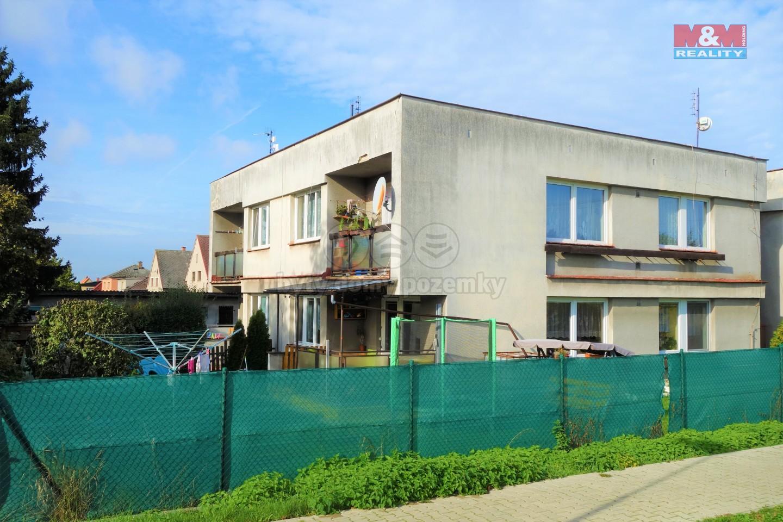 Prodej, byt 3+1, 65 m2, Sobotka