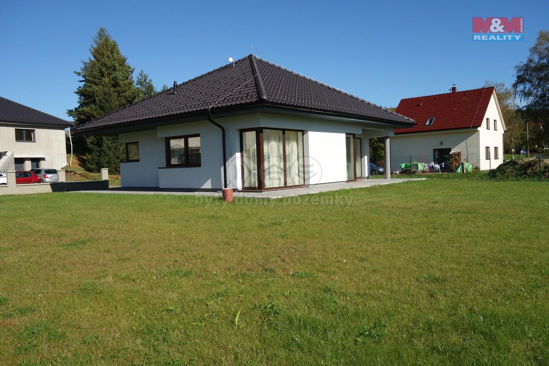 Prodej, rodinný dům, 918 m2, Sloupnice