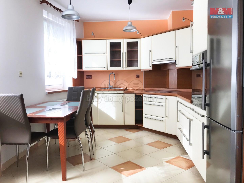 Prodej, byt 3+kk, 91 m², Zlín, ul. Podlesí I