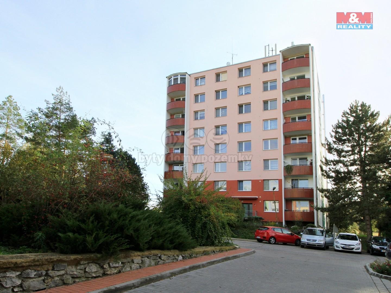 Pronájem, byt 3+1, 72 m², Veverská Bítýška