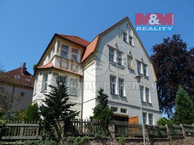 Pronájem, byt 5+1, 127 m2, Liberec, ul. Brněnská