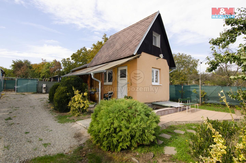 Prodej, chata, 2533 m2, Moravský Krumlov