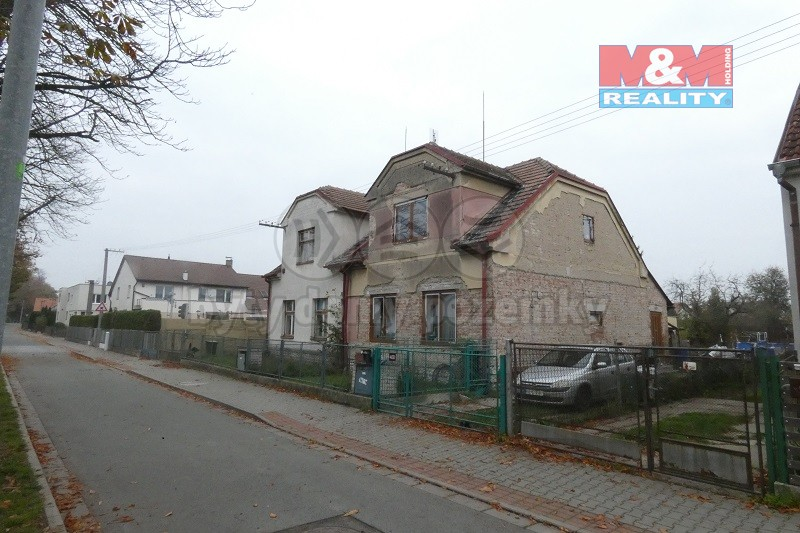 Prodej, rodinný dům, Pardubice, Svítkov