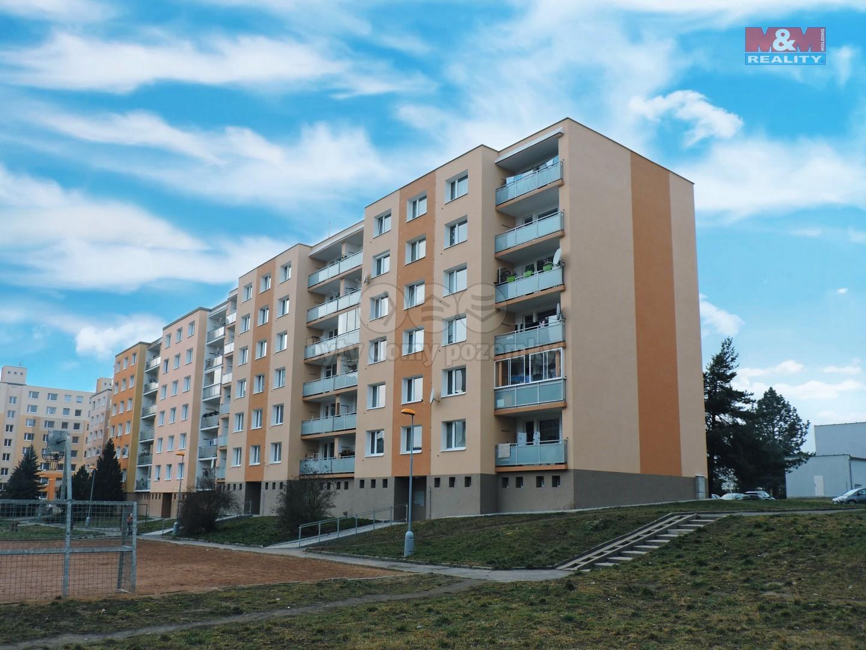 Prodej, byt 1+1, Horní Bříza, ul. Družstevní