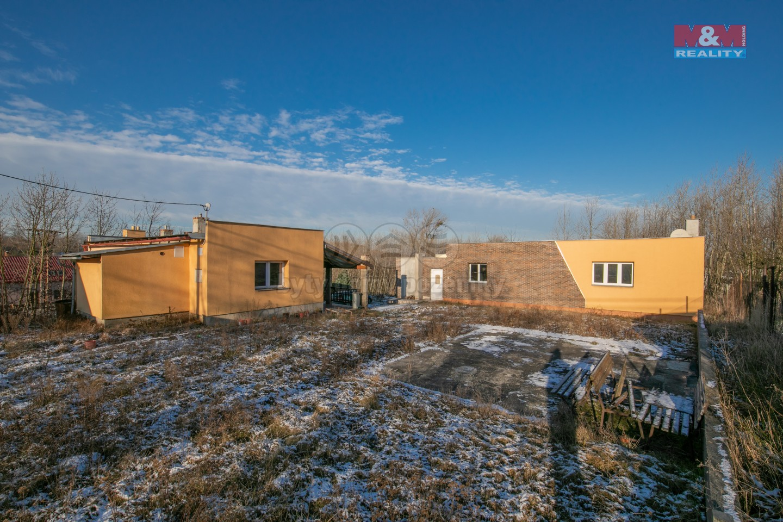 Prodej, rodinný dům, 350 m², Ostrava, ul. Požární