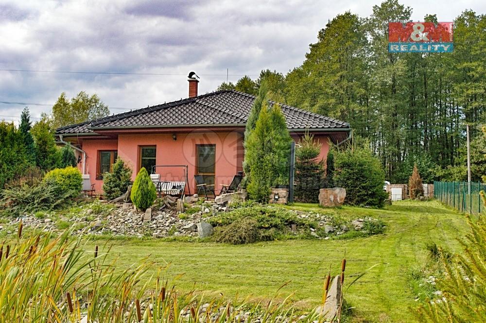 Prodej, rodinný dům, 176 m², Rychvald, ul. Větrná