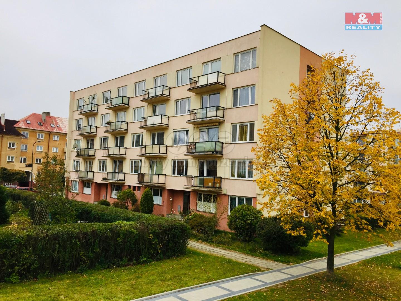 Prodej, byt 2+1, 65 m², Sezimovo Ústí, ul. Dukelská