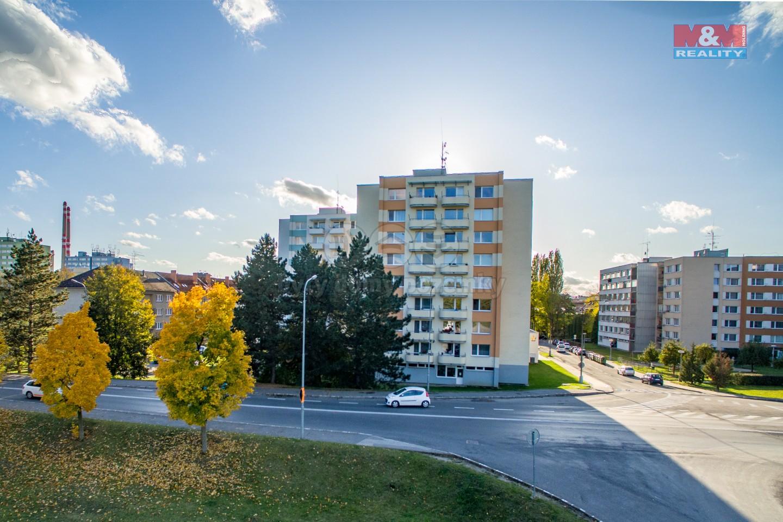 Prodej, byt 3+1, 75m2, Strakonice, ul. Tržní