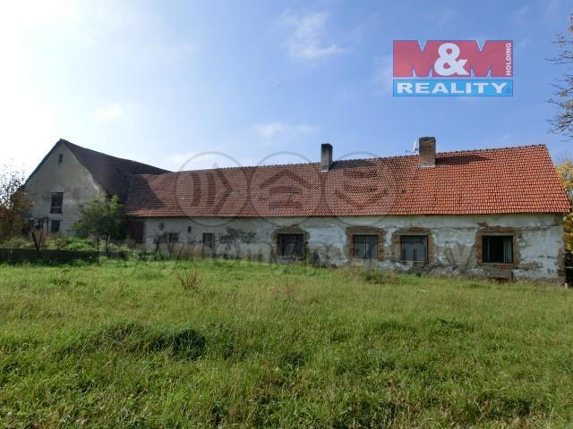 Prodej, zemědělská usedlost, Petrovice