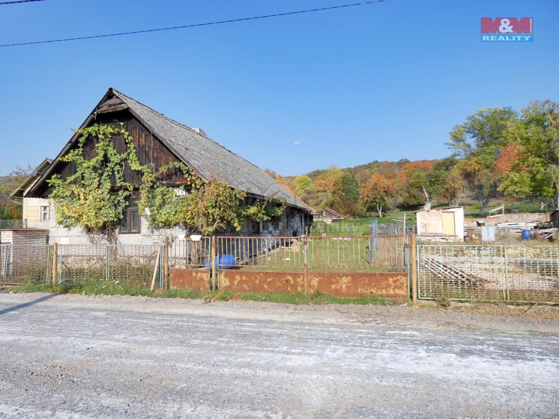 Prodej, rodinný dům, 2.291 m2, Dolní Rokytňany
