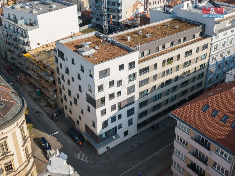 Prodej, byt 3+kk, 82 m², Brno, ul. Přadlácká