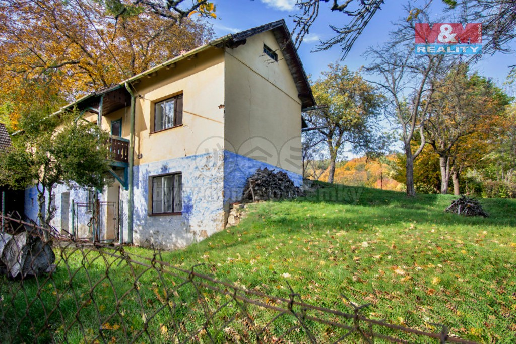 Prodej, rodinný dům, Luhačovice