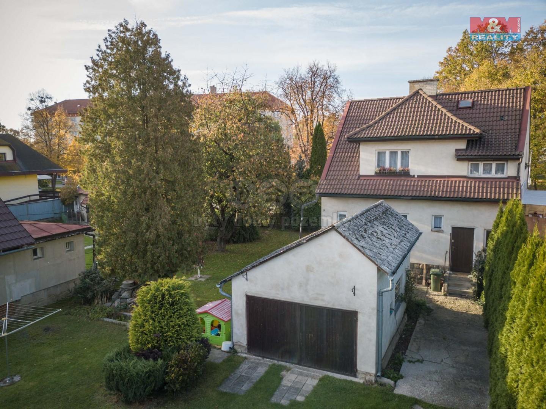 Prodej, rodinný dům 5+1, Rožnov pod Radhoštěm, ul. Videčská
