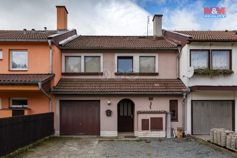 (Prodej, rodinný dům, 190 m2, Jamartice, Rýmařov), foto 1/30