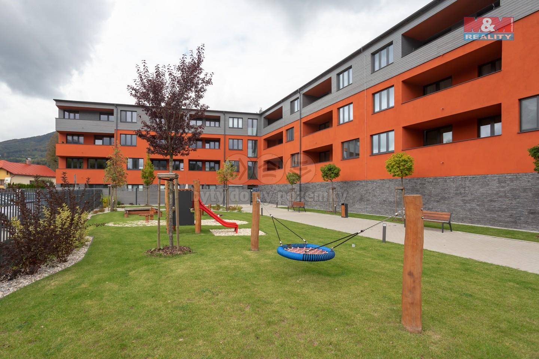 Prodej, byt 4+kk, 112 m², Čeladná