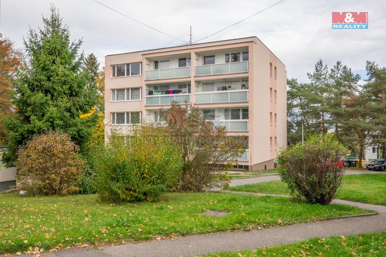 Prodej, byt 3+1, 74 m2, Kladno, ul. Štěpánská