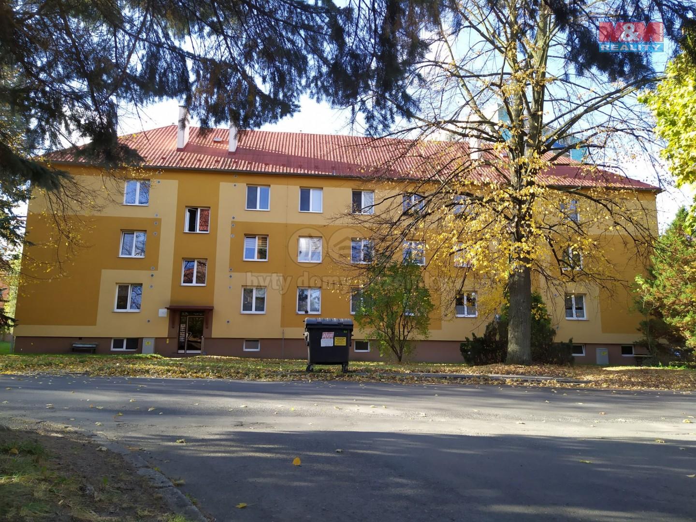 Prodej, byt 2+1, Frenštát pod Radhoštěm