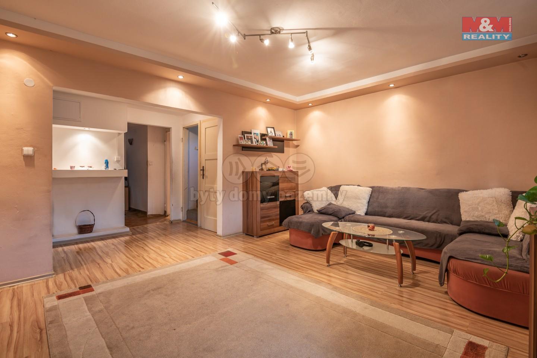 Prodej, rodinný dům, 700 m², Petřvald, ul. Odborů