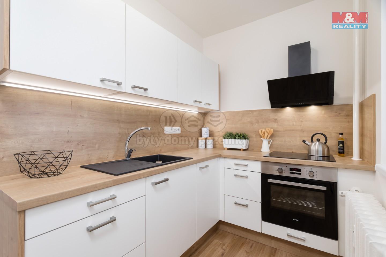 Prodej, byt 3+1, 58 m², OV, Kroměříž, ul. Páleníčkova