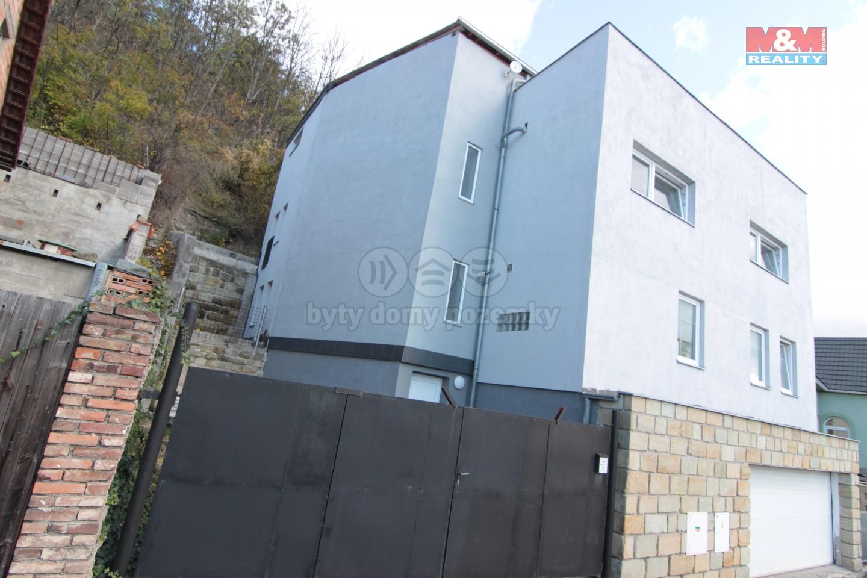 Prodej, rodinný dům, 462 m2, Chrudim, ul. Na Kopanici
